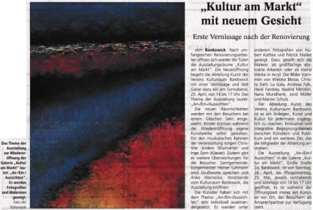 Landeszeitung 27.03.2015