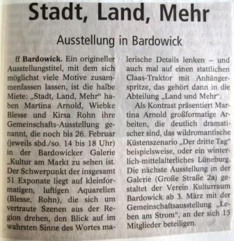 Landeszeitung, 13.02.2012, Teil 1