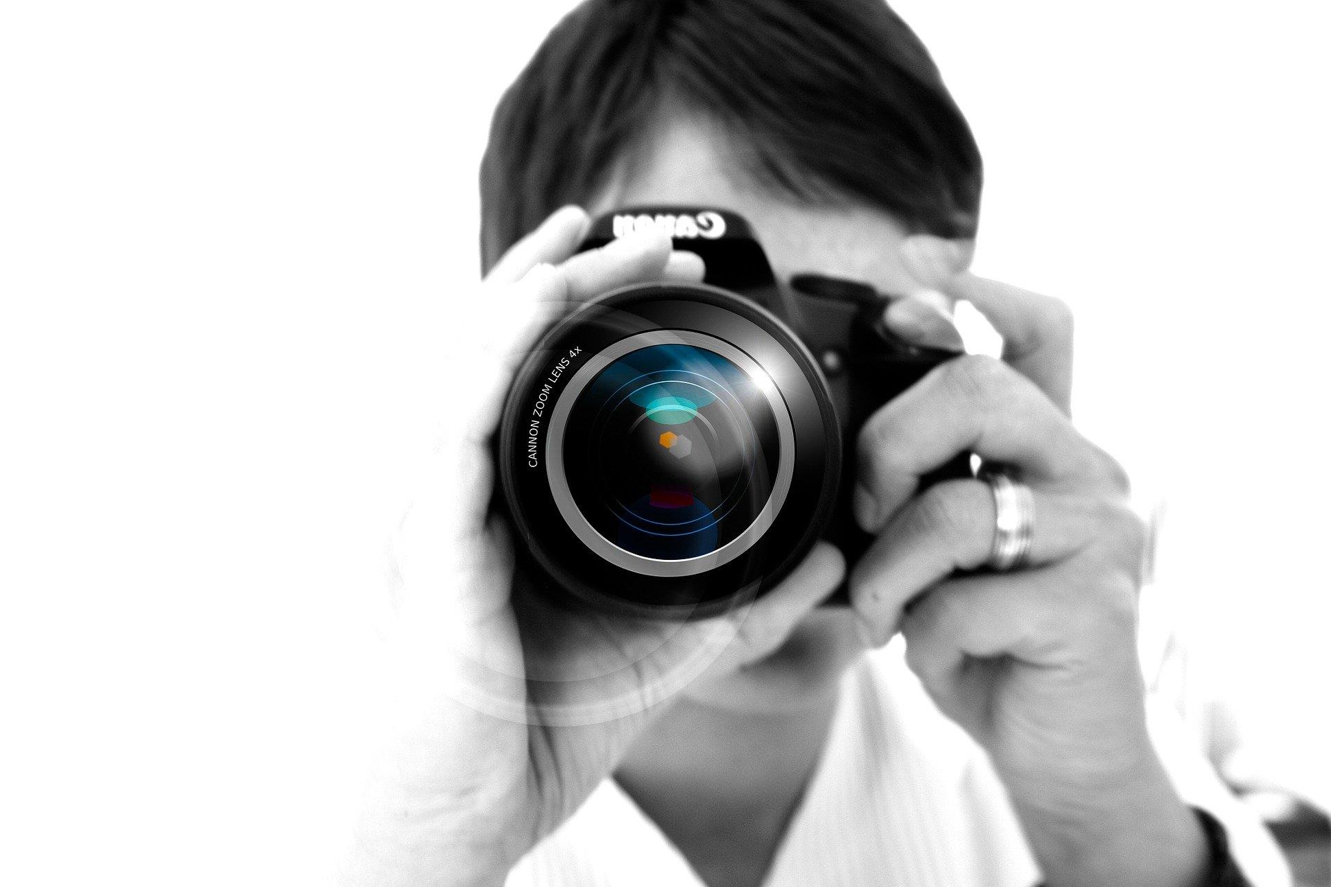 Weitere Fotografen