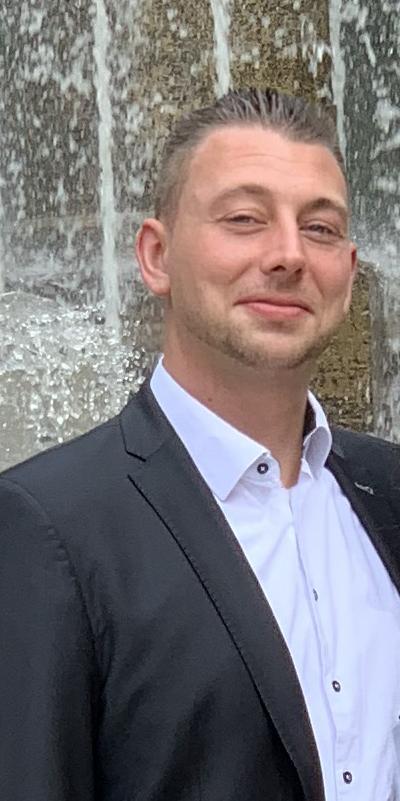 Jens Ferber Inhaber Geschäftsführer Prived Events