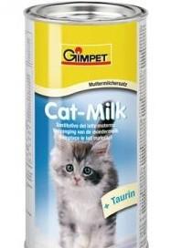 Katzenmilch für Nilgüns Streunermiezen
