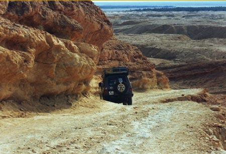 Auf ins Abenteuer mit Jeep und …