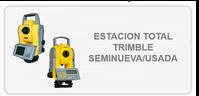 estaciones totales usadas seminuevas de segunda mano trimble
