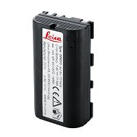 Bateria para estaciones totales leica TPS