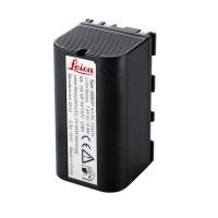 estacion total bateria geb222 leica