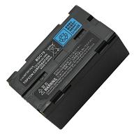 Bateria bdc70  bdc58 Sokkia  topcon  para estaciones totales cx fx sx es os