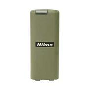 bateria para estaciones totales nikon dtm300 dt310 dtm400