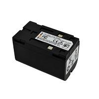 Bateria para estaciones totales geomax ZT20