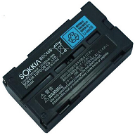 Bateria bdc46 Sokkia SET10 SET30 SET30R SET500 SET510 SET530 SET600 SET610 SET630R SDL30 CX-50 CX-60