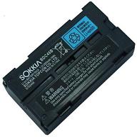 estacion total bateria bdc46 sokkia