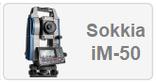 sokkia im50