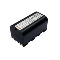 bateria zba400 para estacion total geomax