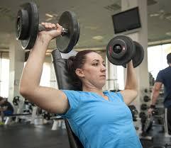 トレーニング 筋力 ダイエット
