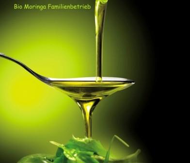 1. Kaltpressung von Bio Schwarzkümmel Öl