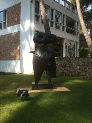 Fondation Maeght, Saint Paul de Vence