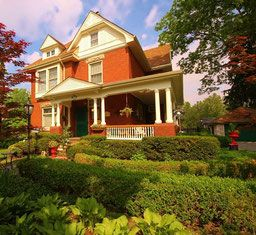 Birmingham Manor in Stratford Ontario recommended by Key2paris
