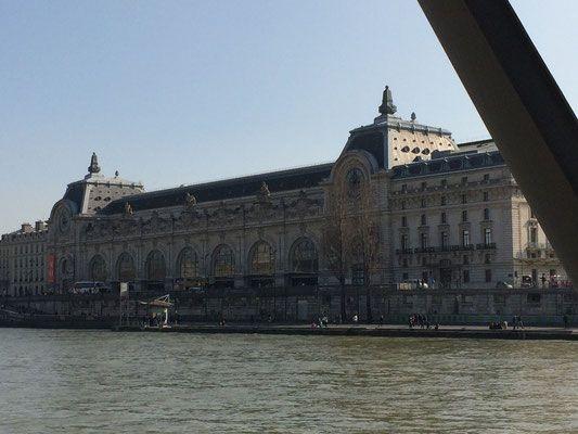 Musée d'Orsay 75007