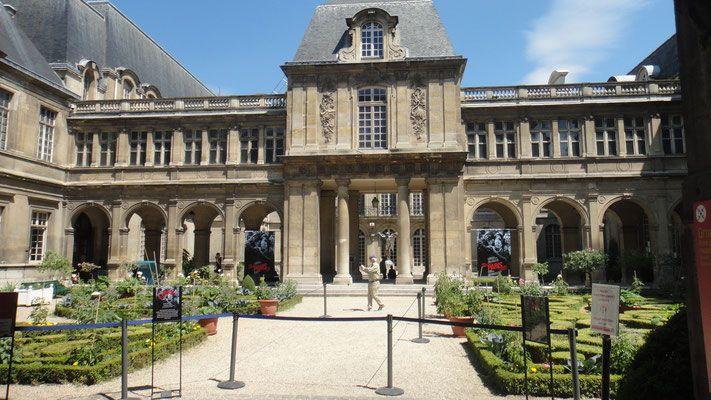 Musée Carnavalet, 75003