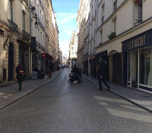 rue dArgout, 75002 Paris