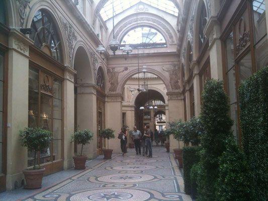 Gallerie Vivienne 75002
