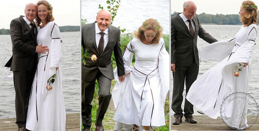 Barutkleid Mittelalterkleid