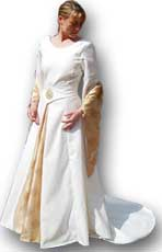Brautgewand