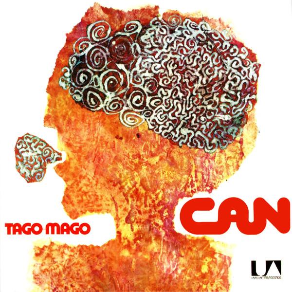 1971 - TAGO MAGO