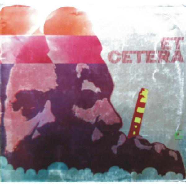 1971 - ET CETERA - ET CETERA