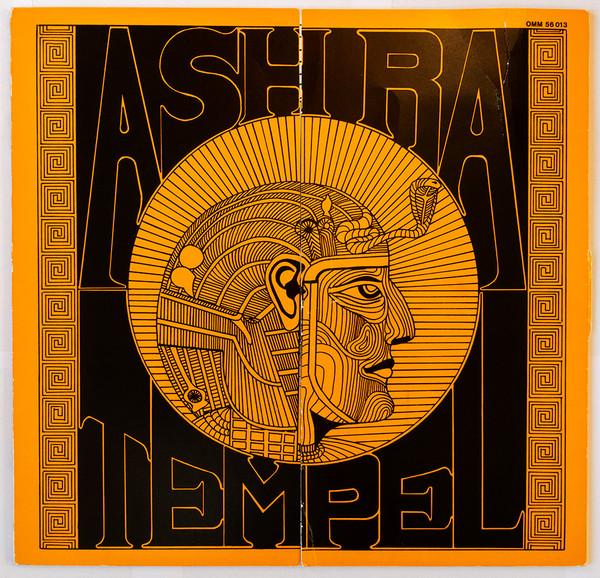1971 - ASH RA TEMPEL - ASH RA TEMPEL