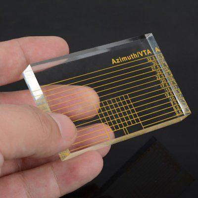 Die Azimuth/VTA-Schablone von evlon
