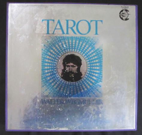 1973 - WALTER WEGMÜLLER - TAROT