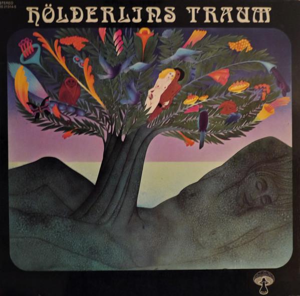 1972 - HOELDERLIN - HÖLDERLIN'S TRAUM