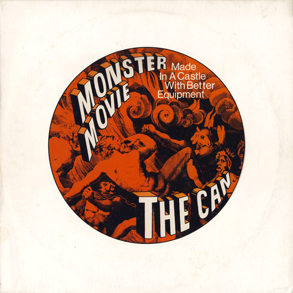 1969 - CAN - MONSTER MOVIE