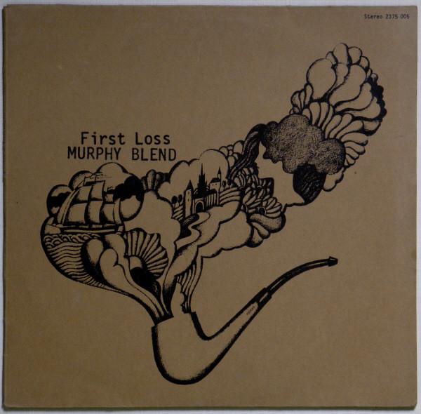 1970 - MURHY BLEND - FIRST LOSS