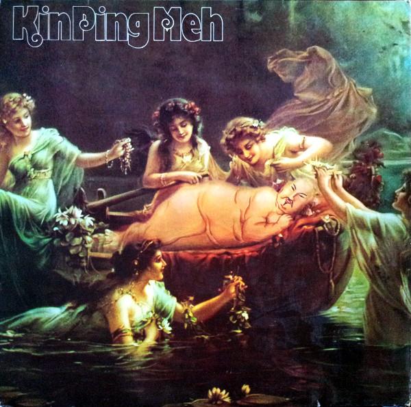 1972 - KIN PING MEH - KIN PING MEH