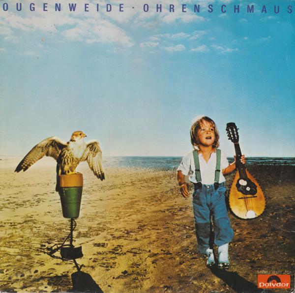 1976 - OUGENWEIDE - OHRENSCHMAUS