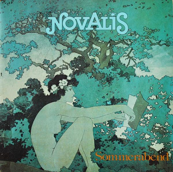 1976 - NOVALIS - SOMMERABEND