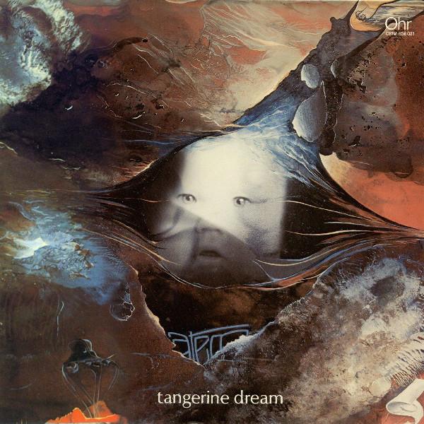 1973 - TANGERINE DREAM - ATEM
