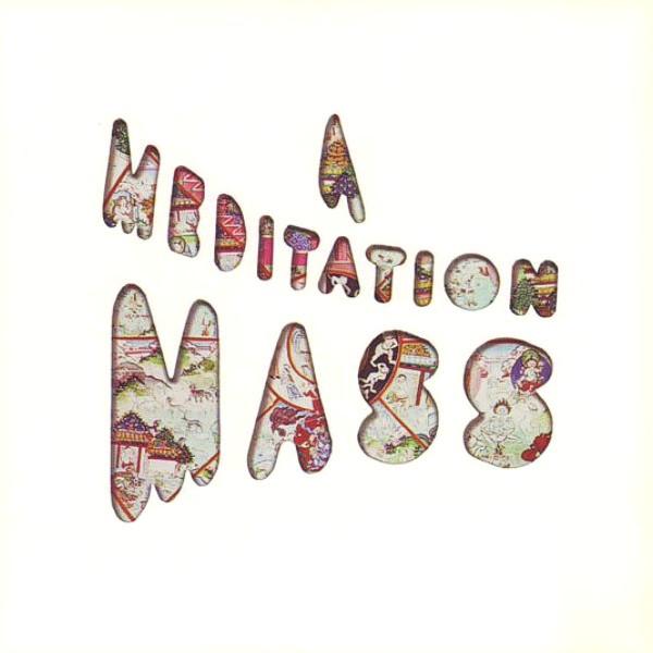 1974 - YATH SIDHRA - A MEDITATION MASS