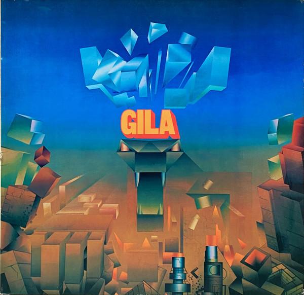 1971 - GILA GILA