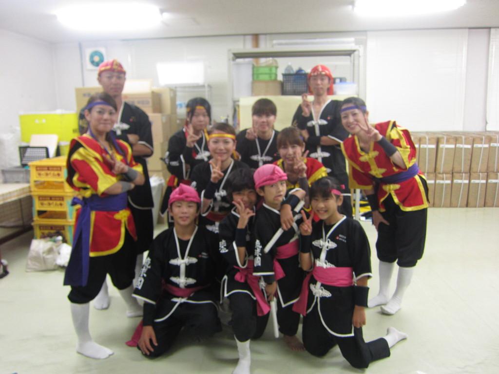 ☆2011年の夏☆