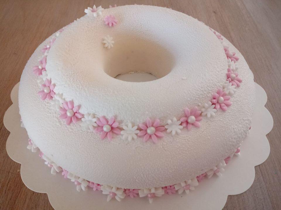 La Choco Laiterie - Carine Demey - Gâteau