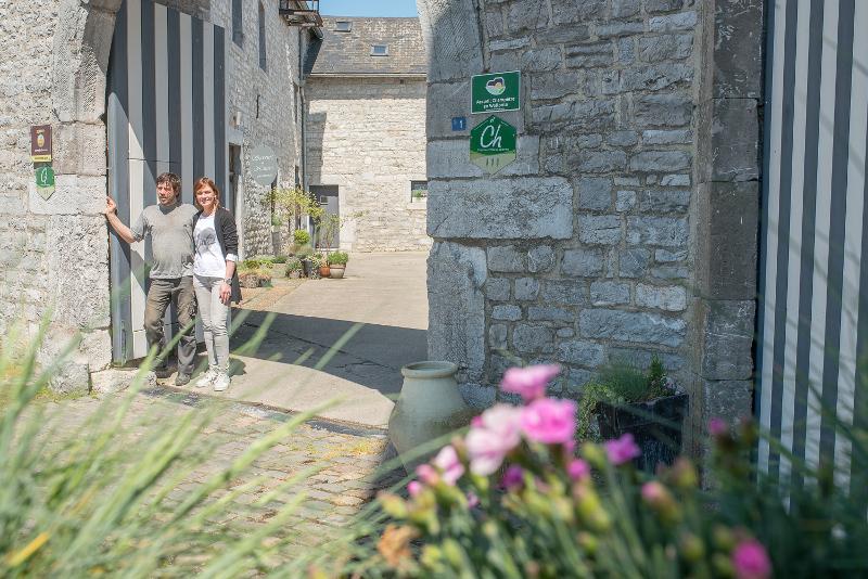 La Ferme Houard à Bomal - Viande BBB et charcuterie maison - Copyright : Martin_Dellicour