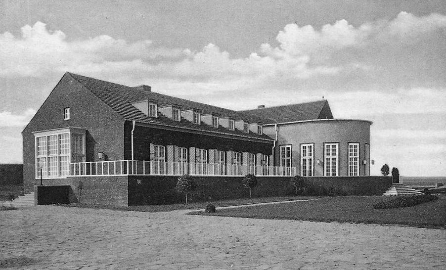 Kasino, Archiv Peter Binder
