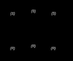 PLA Strukturformel