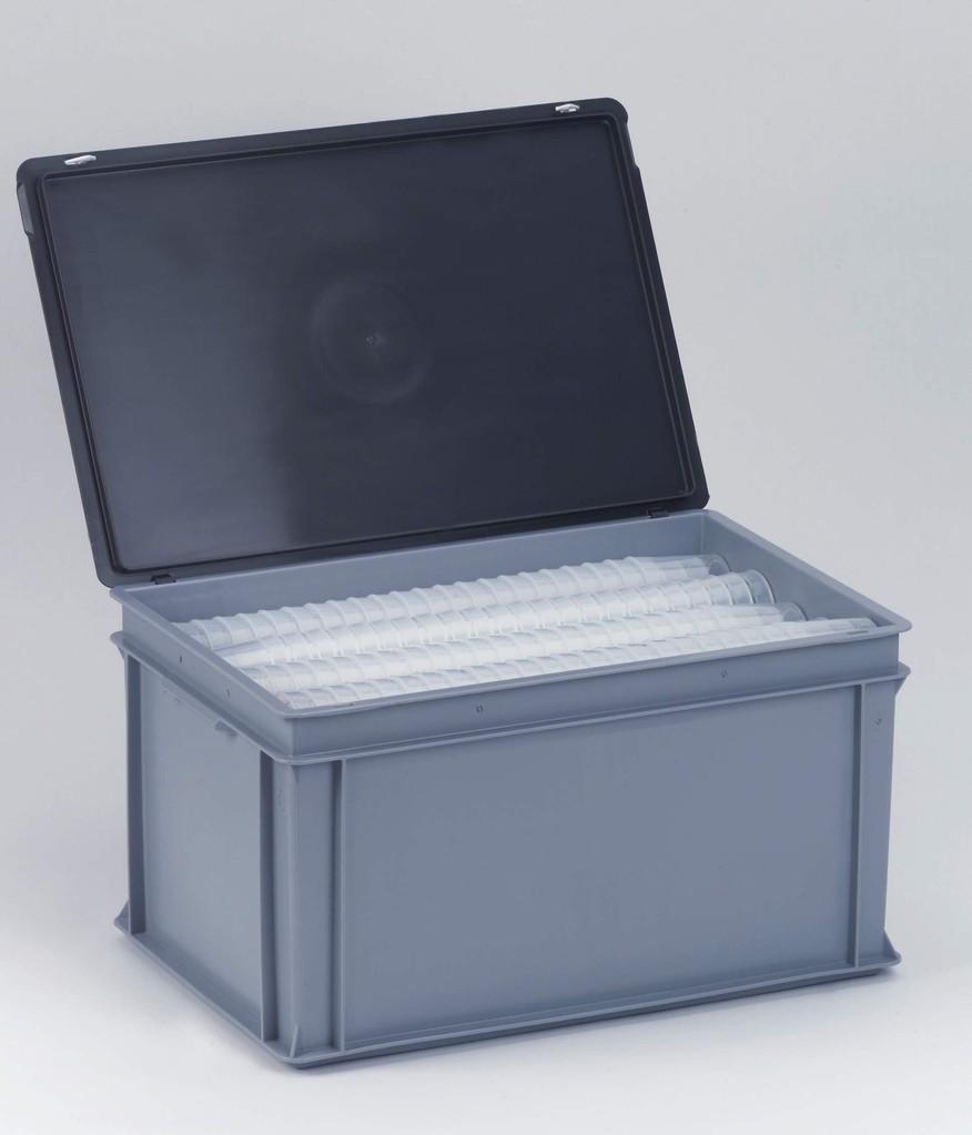 transportbox logipack gero gmbh. Black Bedroom Furniture Sets. Home Design Ideas