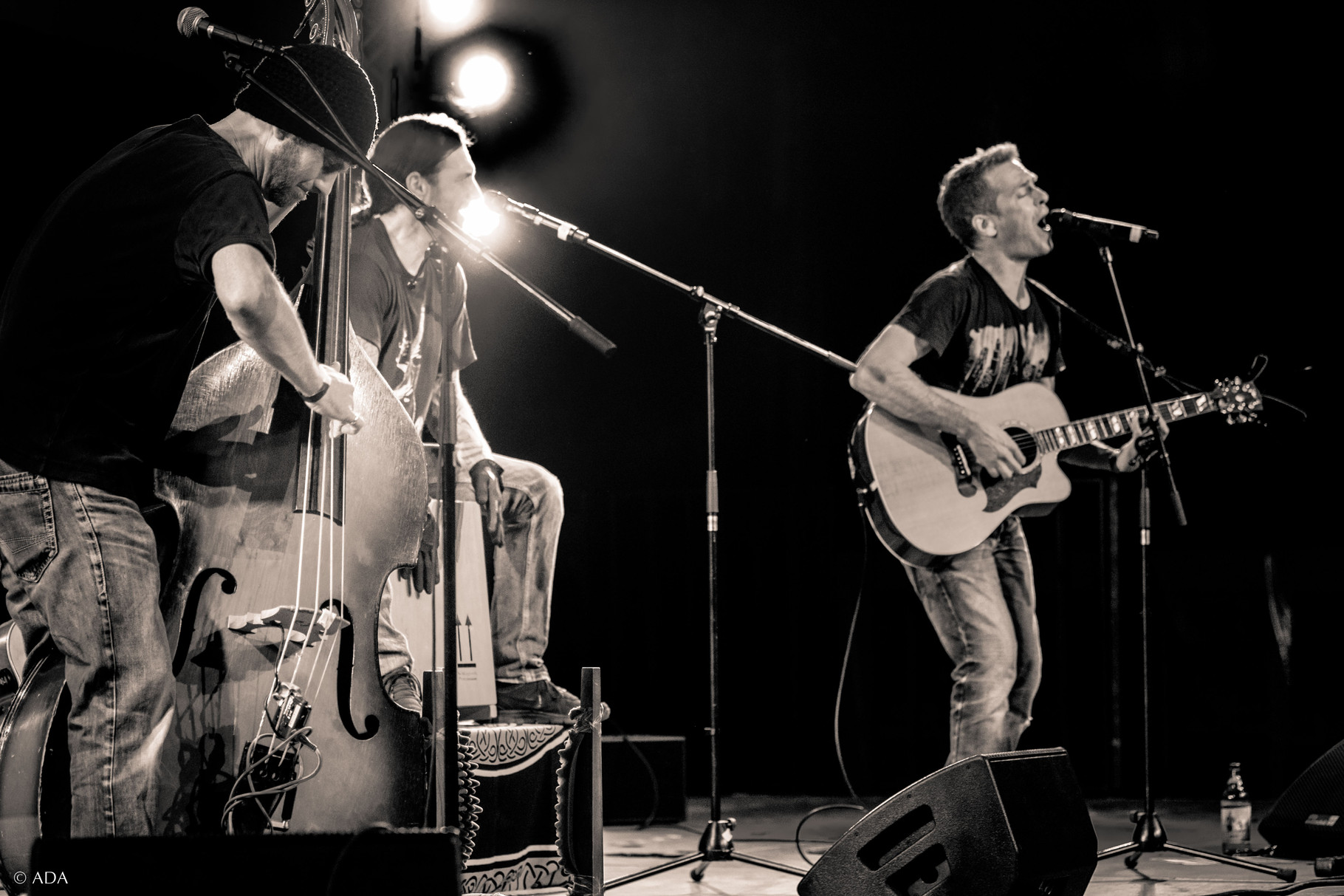 Angels Share Akustik Cover Rock Unplugged