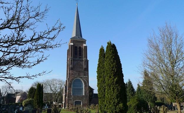 Bezoekerscentrum Martinustoren