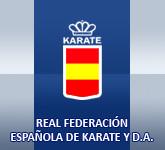 REAL FEDERACIÓN ESPAÑOLA DE KARATE