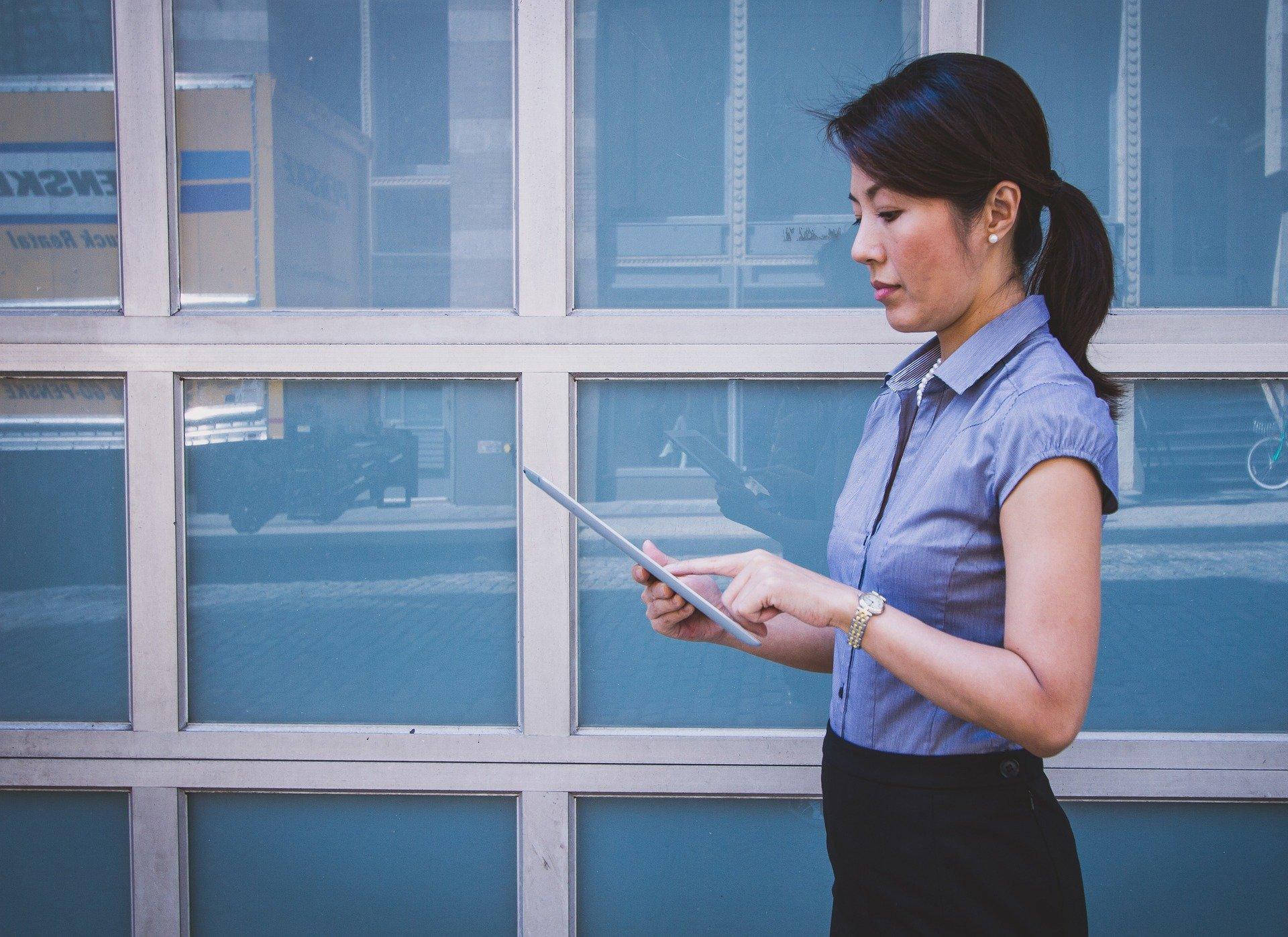 Mobile Apps für SAP EWM